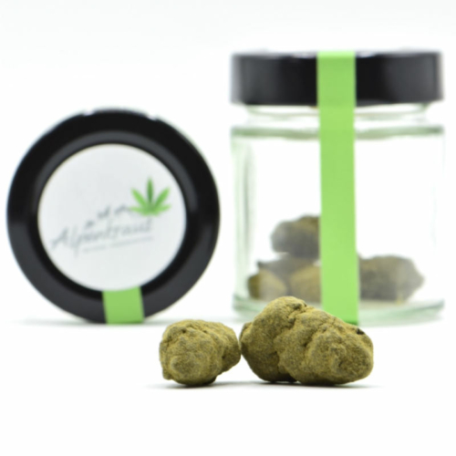 cbd moonrocks natural