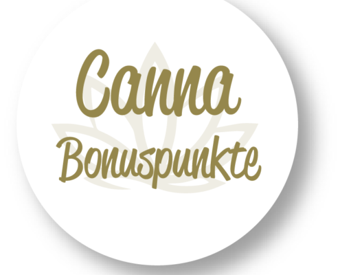 CBD Bonuspunkte Rewards