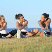 wie cbd öl für Sportler und sportlerinnen hilft bei regeneration und leistungssteigerung
