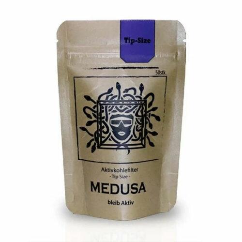 Medusa Aktivkohlefilter