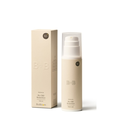 cbd bodylotion